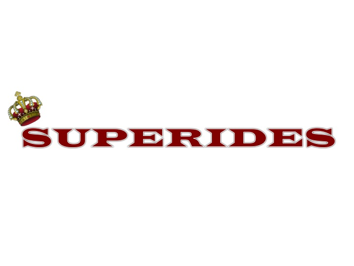 SUPERIDES @ THE SUPERBOWL  • Event Production / Ownership of Concept (all aspects) • Brand experience optimization • Sponsorship Management / Activation / Sales • Press / Influencer Event